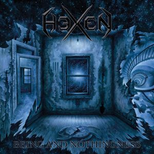 HEXEN (USA) – 'Being And Nothingness' CD