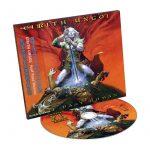 CIRITH UNGOL (USA) – 'Half Past Human' CD Digipack