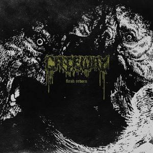 GATEWAY (Bel) – 'Flesh Reborn' MCD