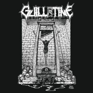 GUILLATINE (USA) – 'Beheaded' MCD