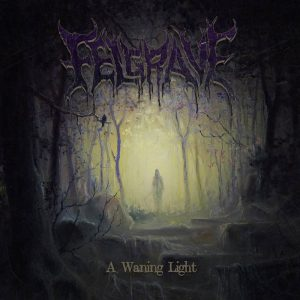 FELGRAVE (Nor) – 'A Waning Light' CD