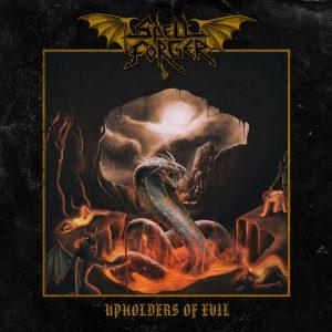 SPELLFORGER – 'Upholders of Evil' MCD