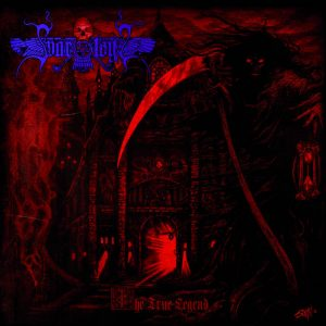 SVARTSYN (Swe) – 'The True Legend' CD