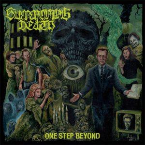 SUMMONING DEATH (Mex) – 'One Step Beyond' CD