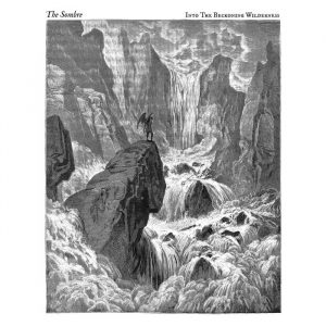 THE SOMBRE (Nl) – 'Into the Beckoning Blackness' CD Digipack
