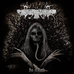 SVARTSYN (Swe) – 'In Death' CD