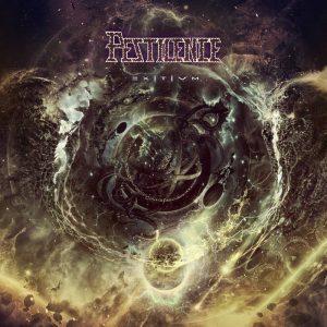 PESTILENCE (Nl) – 'E X   T   V M' CD